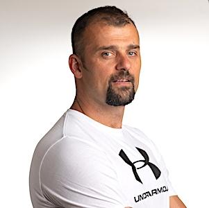 Dane Cvijanović (Zagreb)