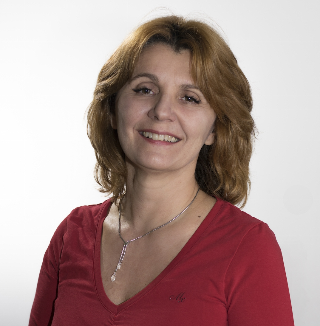 Sanja Gostimir Mezić (Zagreb)